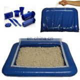 Large Inflatable Sand Tray