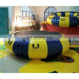 New style! water trampoline, water game, inflatable trampoline