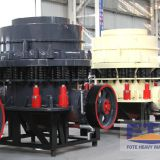 FTM 100 TPH Energy-Saving Symons Cone Crusher
