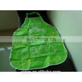 originality cheap promotional customized polyester apron