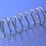 Custom heat resistant compression spring