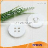 Polyester Button/Plastic Button/Resin Button for Coat BP4237