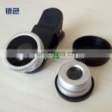 For Smart Phone Wide Angle and Macro Lens