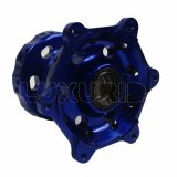 YAMAHA Motorcycle parts CNC billet hubs for YZ 125 250