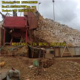 Durable Gold Dredge Machine Gold Dredging Equipment Various Types