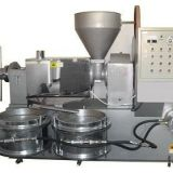 Groundnut Expeller Easy Operation Oil Press Equipment