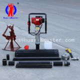 High Power Cheap Chian Hot Selling QTZ-3 Impact Soil Drilling Rig Soil Sampling Drilling Rig