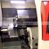 CK32L Mini CNC Metal Lathe Machine Price