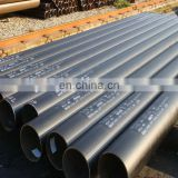 SAE1018 32mm Thick Wall Carbon Steel Pipe Hollow Bar from China