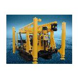high quantity Water Well Drilling Rig hydraulic drilling machine PRICE drilling machine well