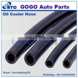 High Quantity SEA J1532 AFT Oil Cooler Hose for Straight Hose Shaped Hose Assembly