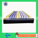 factory price best quality inflatable air track air gym mat