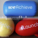 Helium Thought Bubbles for Selling