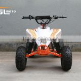 500W 800W 1000W Kids electric mini atv with lead acid battery