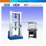 WDW-E100 double Column Computer Control Electromechanical Universal Testing Machine price