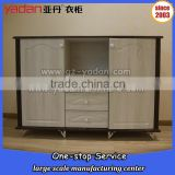 modern style small wood drawer storage cabinet ,free design,use in home,school,hotel,office