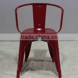 Colorful high 72cm dining room furniture restaurant chair                                                                                                         Supplier's Choice
