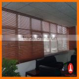 Curtain times 25mm Venetian Brushed Aluminium Blinds Rivets Chain Ball System