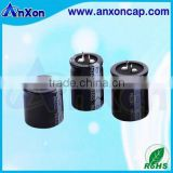 Aluminum electrolytic capacitor for Welder Welding machine