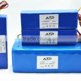 Factory Outlet 15Ah 36v lifepo4 Battery Pack / lifepo4 batteries for bosch drills