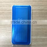 New arrive 3d vacuum sublimation mould for phone case iphone6,iphone mould use to heat transfer printing