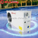 heat pump water heater aquarium heater 7KW CE approved