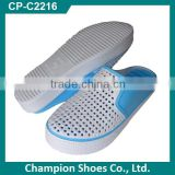 Anti-slip Soft Medical Clogs for Nurse and Doctor