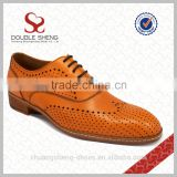 Very cheap shoes in china , super quality luminous fashionable italian shoes chaussure man