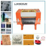 LX 6040E baseball bat laser engraving machine price for c02 6040 machine