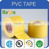 China leader factory pvc adhesive pipe wrapping tape