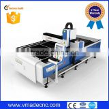 700w ipg tube and sheet fiber laser cutting machine manufactures for metal fabrication