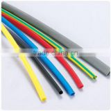 ROHS PE Heat Shrink Tube Flame Retardant Heat Shrinkable Tube PVC Heat Shrinkable tube