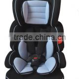 baby protector seat in car