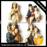 Polyresin Christian Small Gift Fridge Magnet