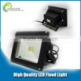 ip65 outdoor led light smd led Bridgelux chip Meanwell driver outdoor 50w smd led flood light