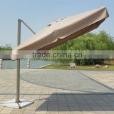 Umbrella Wind Resist Standard Size Custom Printing Square Patio Outdoor Umbrella Restaurent Umbrella With Fringe                                                                         Quality Choice