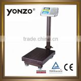 YONZO brand non MOQ weighing digital scales 200kg