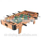 Hot selling Professional Handheld Table Football Game for sale