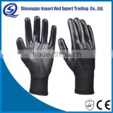 Seamless Oil-Proof Light Duty Football Goalkeeper Gloves