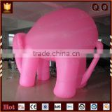 2015 best popular commercial event inflatable elephant balloon