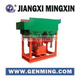 Factory price Jt5 model Saw tooth wave jig for Tungsten roughing