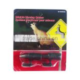 D00005 wildfile animal warning whistle
