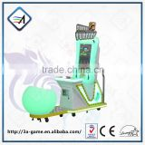 Kids Coin operated simulator game parkour ticket game machine Subway surfer