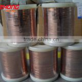HZ-CuSi Silicon bronze brazing wire
