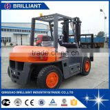 6T Diesel Forklift Nissan h15 h20 Forklift Engine Parts for Sale