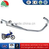 stainless steel bike silencer exhaust system best auto muffler