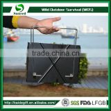 Factory Direct Sales All Kinds Of Bbq Charcoal Grill Pan