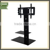 mobile door tv to modern angle motorized lcd tv wall stand