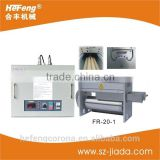 FR-20-1 corona machine for blown film extrusion
