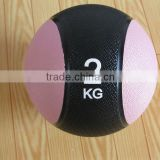 heary rubber ball Rubber Medicine Ball